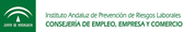 IAPRL (Andalusian Institute of Occupational Risk Prevention)
