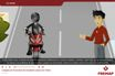 home page of the video chapter